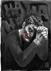 Joker by alextso