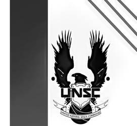 Halo Unsc Logo By Zombie Spartan On Deviantart