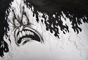 RAGE by bozzcarr
