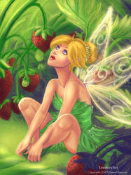 TinkerBell by Leunicey
