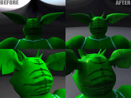gork progress may 12 by thinsoldier