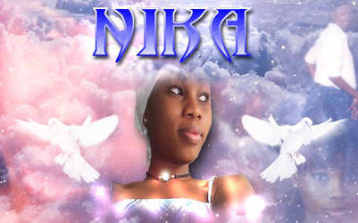 Nika- quick photoshop demo by thinsoldier