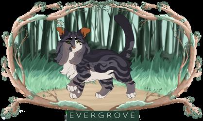Evergrove :: Shadowkit by weremars