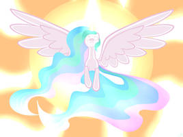 Here Comes the Sun by RussianKolz