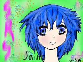jaing by Wolfrain98