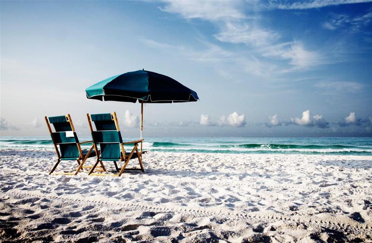 Beach by jkurl11