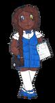 Rottenheimer: The Fashion Student by MissAbigailWyatt