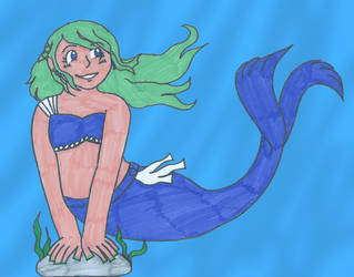 SS: Under The Sea by MissAbigailWyatt