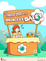 Transform into Daisy by Furboz