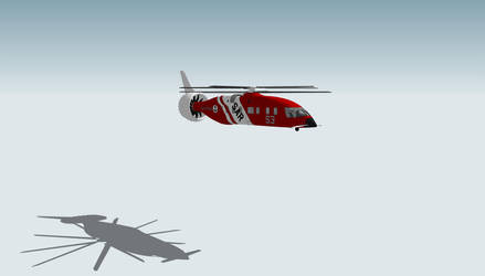 Search and Rescue by medevac001