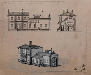 Buildings3 by petro66
