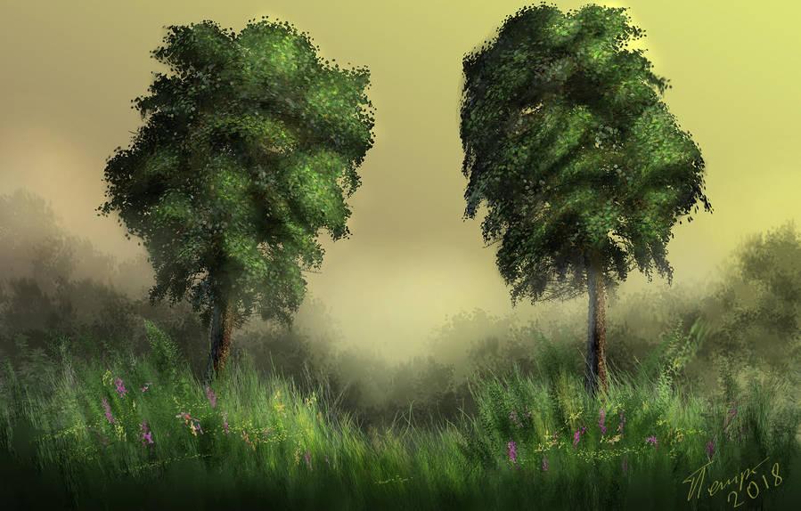 Landscape7 by petro66