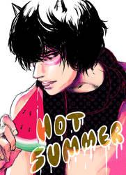 summer by tsulala