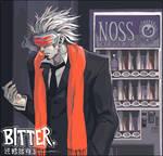 Bitter by tsulala