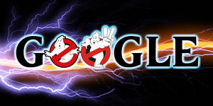 Google Ghostbusters by The-11th-Doctor
