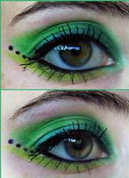 Green Fairy by Georgya10