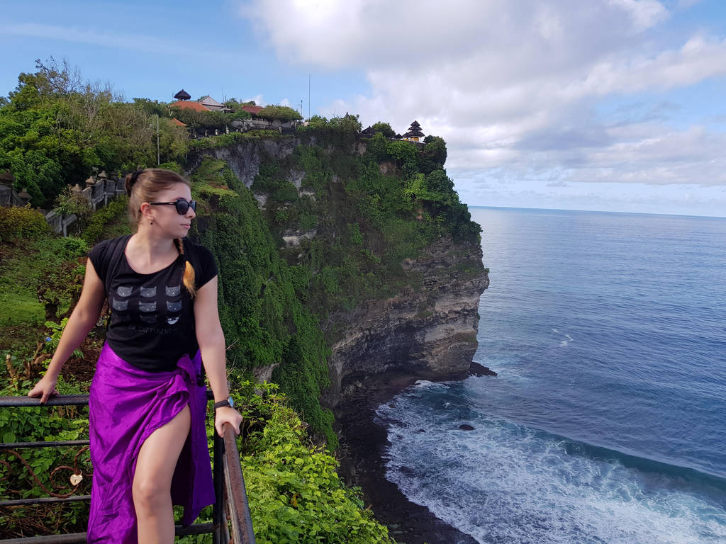 Beautiful Bali by Georgya10