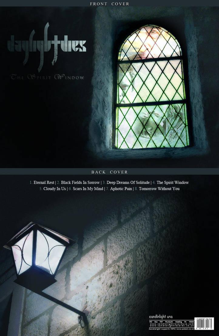 DaylightDies - TheSpiritWndow by Zeus00