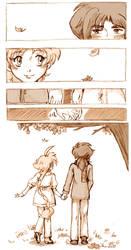 Autumn Fakiru by amako-chan