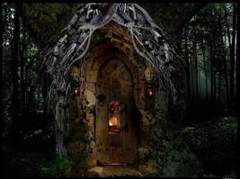 Broad Oak Inn by Filmchild