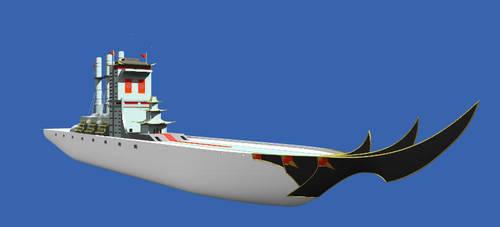 A:TLA - Fire Navy Ship - WIP 2 by illuminatus-shadow