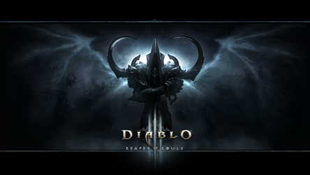 Diablo 3 Reaper of Souls by DarkRevolt