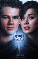Strange Love /Cover for Contest by xcash40x