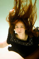 Underwater black 6 by Sinned-angel-stock