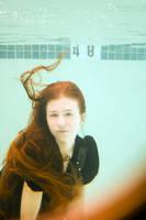 Underwater black 9 by Sinned-angel-stock