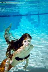 Mermaid 3 by Sinned-angel-stock