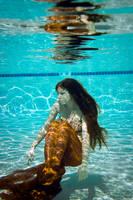Mermaid 11 by Sinned-angel-stock
