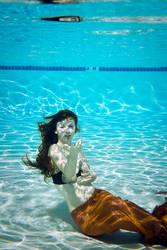 Mermaid 14 by Sinned-angel-stock