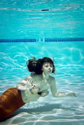Mermaid 18 by Sinned-angel-stock