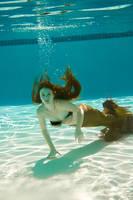 Mermaid 19 by Sinned-angel-stock