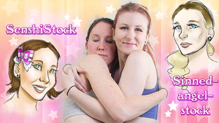 KICKSTARTER WITH SENSHISTOCK!!!! by Sinned-angel-stock