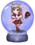 Merry Christmas!! by Maya-nyan