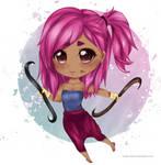 C: Milene by Maya-nyan