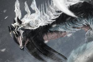 Lorkem by Nightwing-Kain