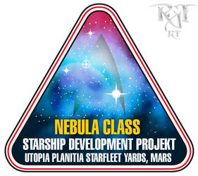Nebula Class by Frostrubin