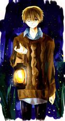 Glow by ShoHarace