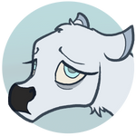 Snow icon by Lilafly