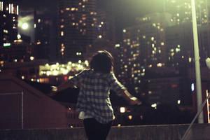 Let's escape. by LAMASSUdesu