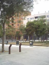 Garcilaso, 33 by CKasas