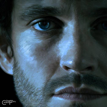 Will Graham - Perception is a Tool by thecannibalfactory