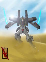 Gundam Existence - Final by xero-vlade
