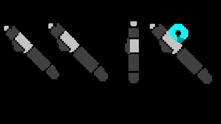 Monoprice/Yiynova MSP19U Pen Cursor Pack by tylerkeylost