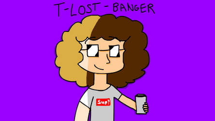 Banger Official Art by tylerkeylost