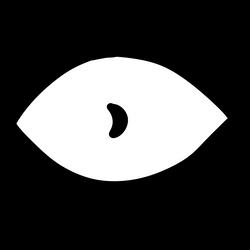 Eye by tylerkeylost