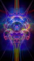 Quantum Lifeform by senafoxx