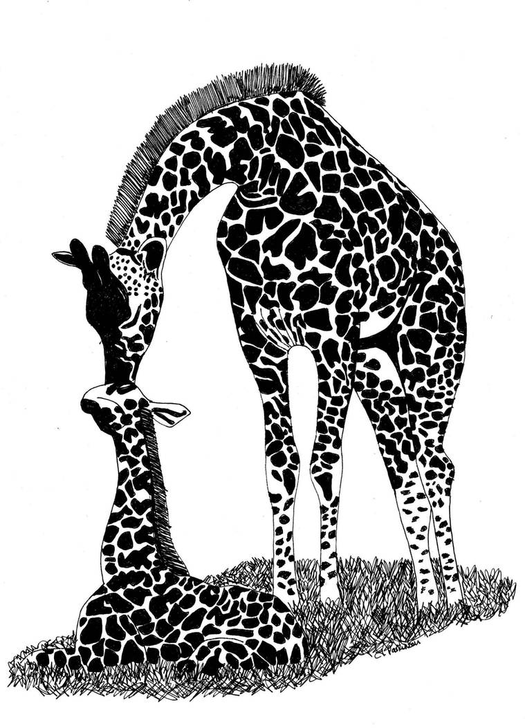 motherly love by kodapops